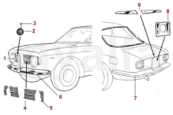 1966-69 GT Junior