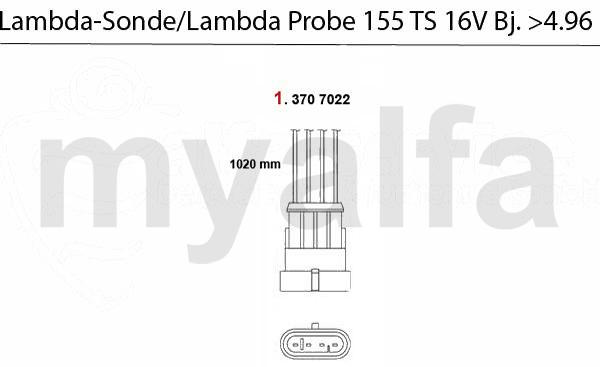 TS 16V Bj. >4.96
