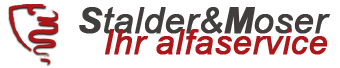 Garage Stalder & Moser GmbH