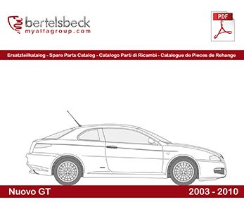 Alfa Nuovo GT