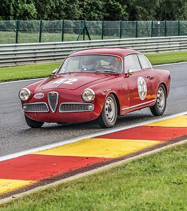 Giulietta/Giulia (750/101)
