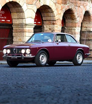Alfa GT Bertone Ersatzteile
